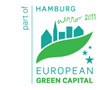 Hamburg - European Green Capitel